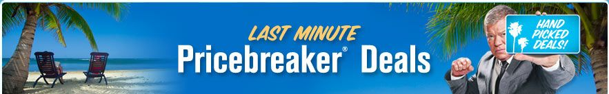 4 Star Hotels For 99 Or Less As Part Of The Last Minute Pricebreaker Deals You Might Have To Sign In To Pricel Travel Deals Best Travel Deals Vacation Deals