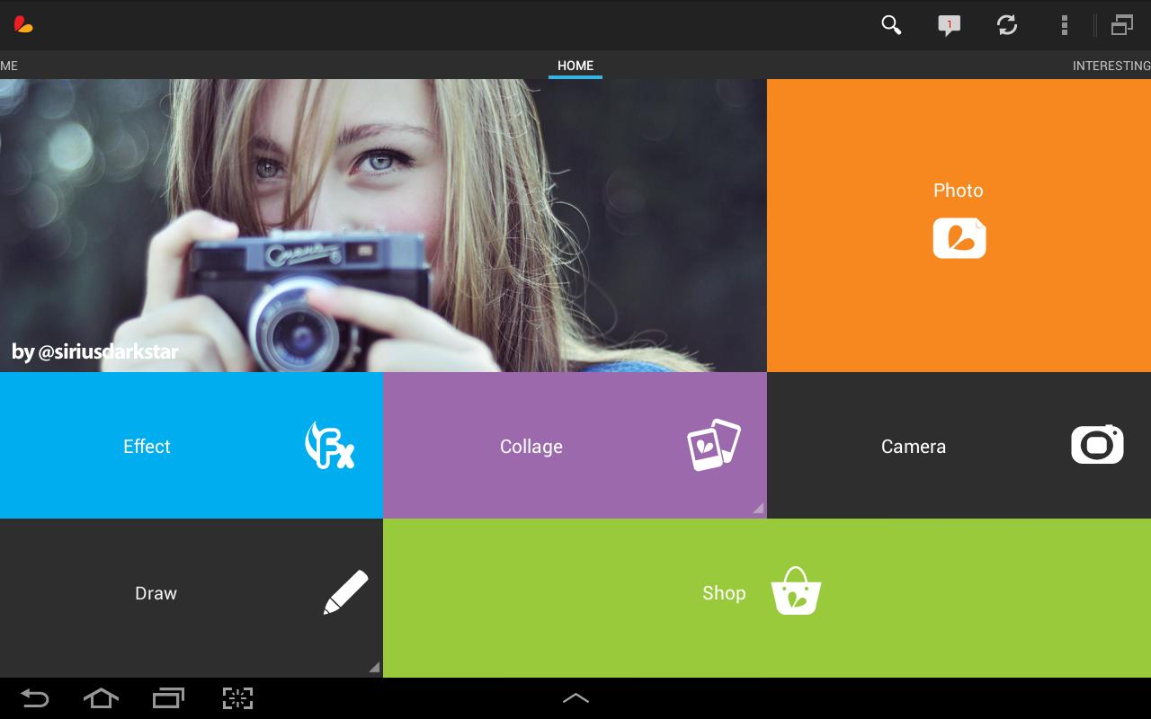 Скачать фотошоп picsart на компьютер бесплатно