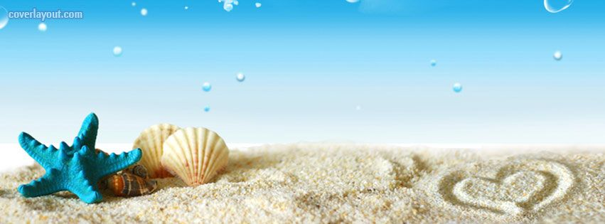 beach quote facebook covers - photo #8