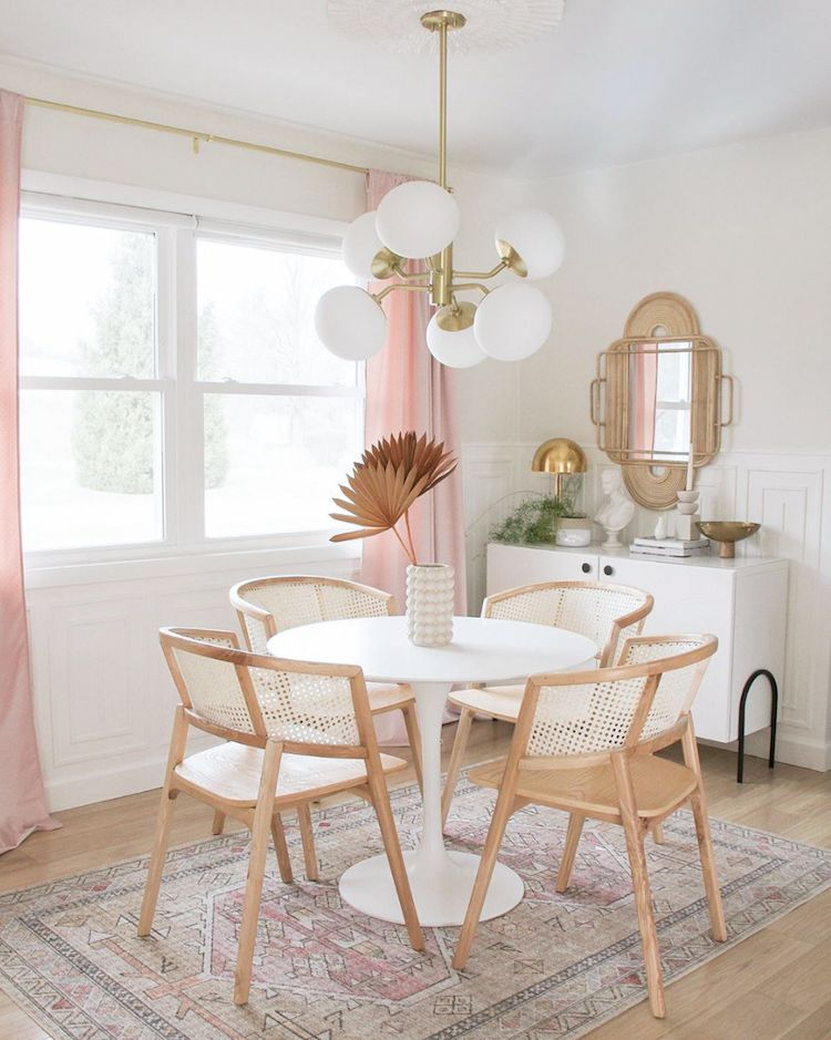 My Scandinavian Home Tour Brit S Delightful Home With Touches Of