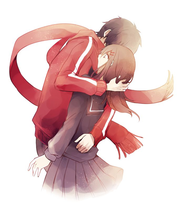 Ayano y Shintaro - 夢じゃない