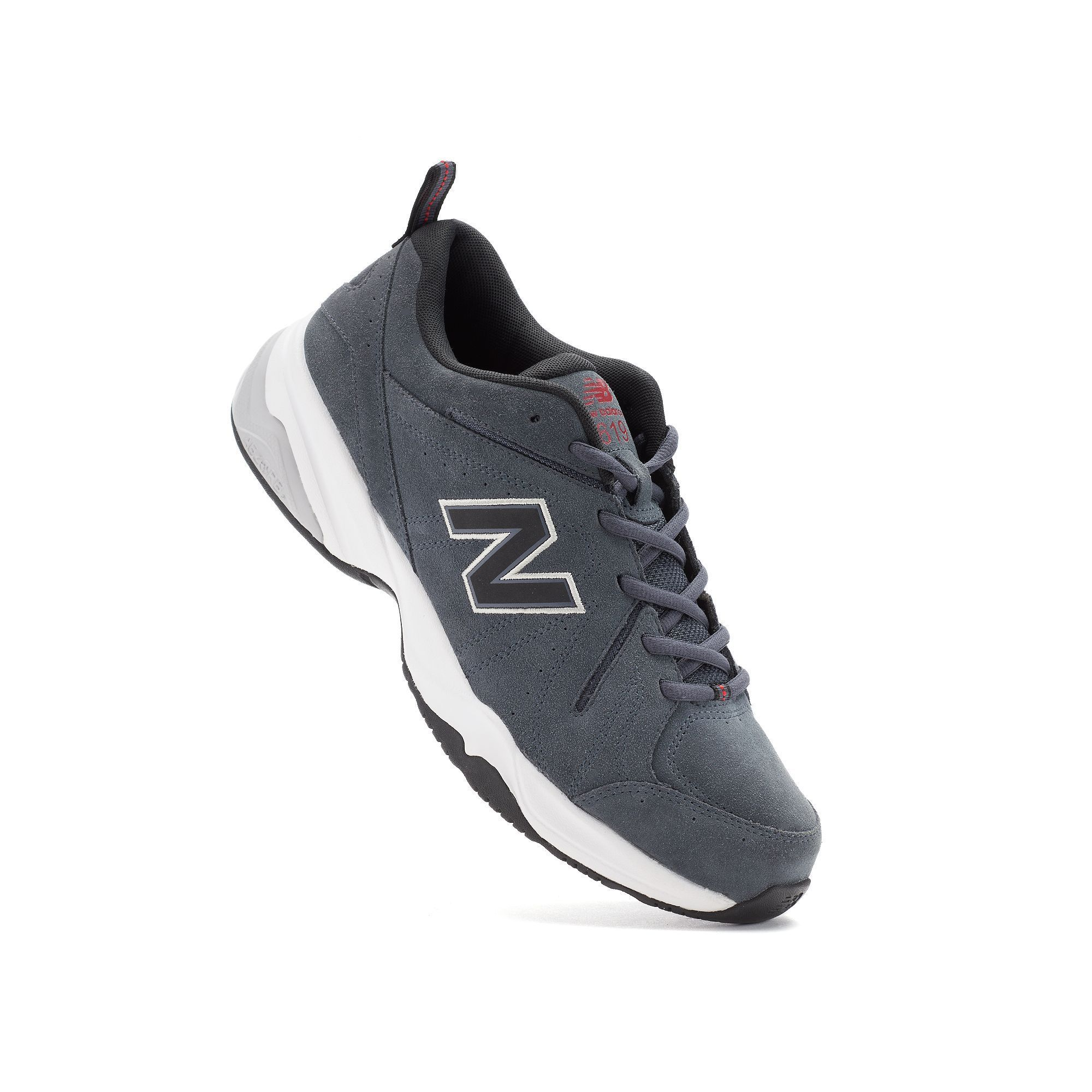 Buy Popular  New Balance 619 Men's Suede Cross-Training Shoes