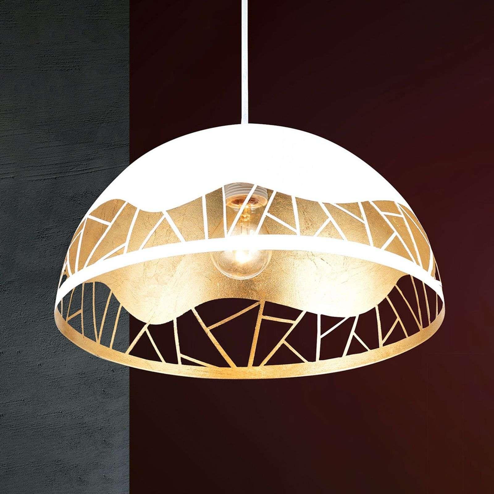 Wohnzimmer Hängelampe Pendelleuchte Küche Höhenverstellbar Moderne Hängeleuchten Wohnzimmer Küchen Pendelleuchten Luminaire Motif Décoratif Feuille D Or