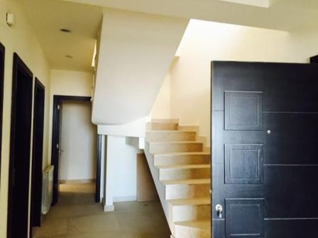A Luxurious 500 Sqm Duplex For Sale Located In Baabda