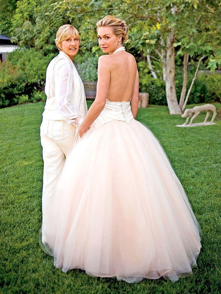 15 Amazing Celebrity Wedding Dresses Top 5 Celebrities