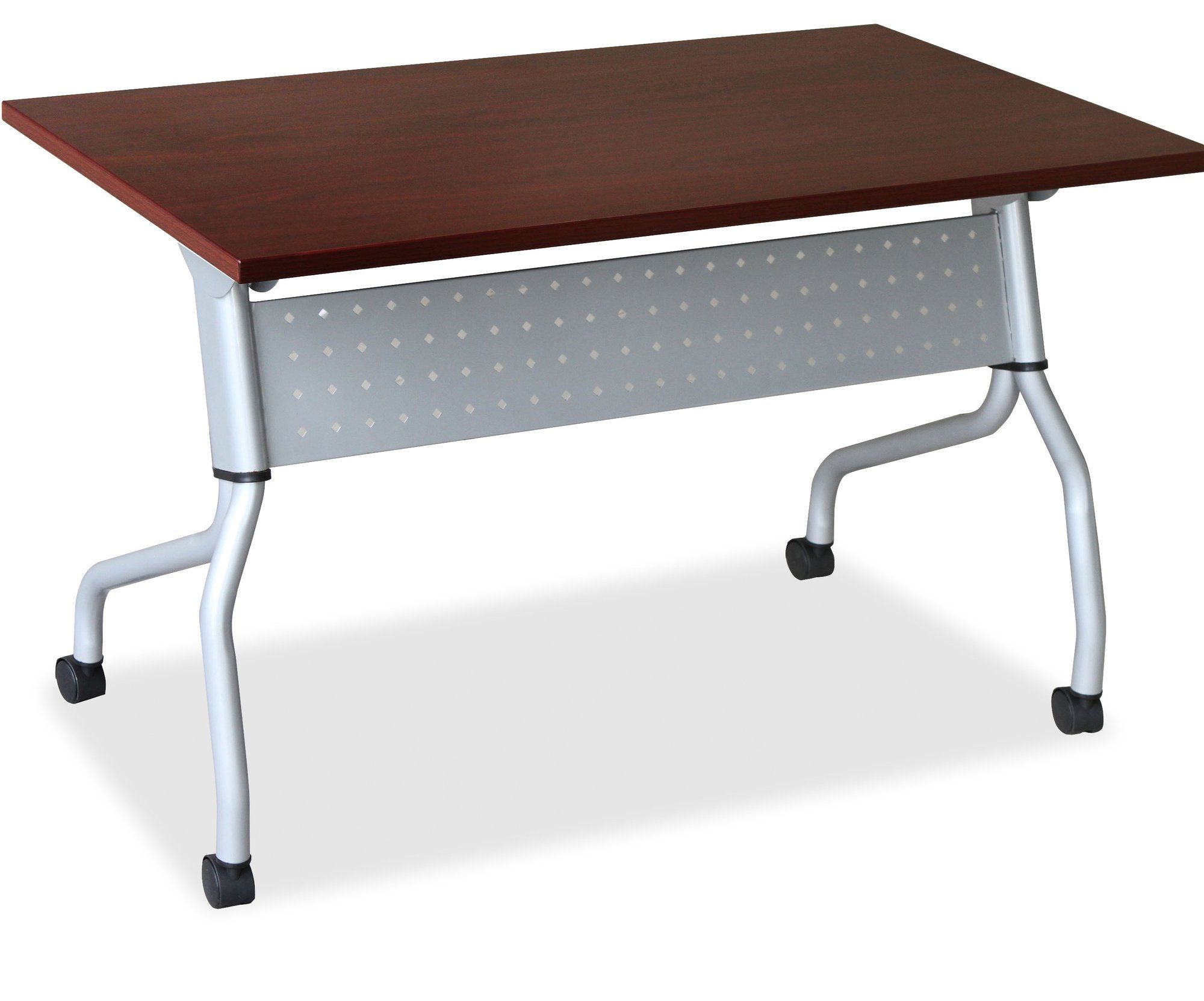 Flipper Training Table with Modesty Panel