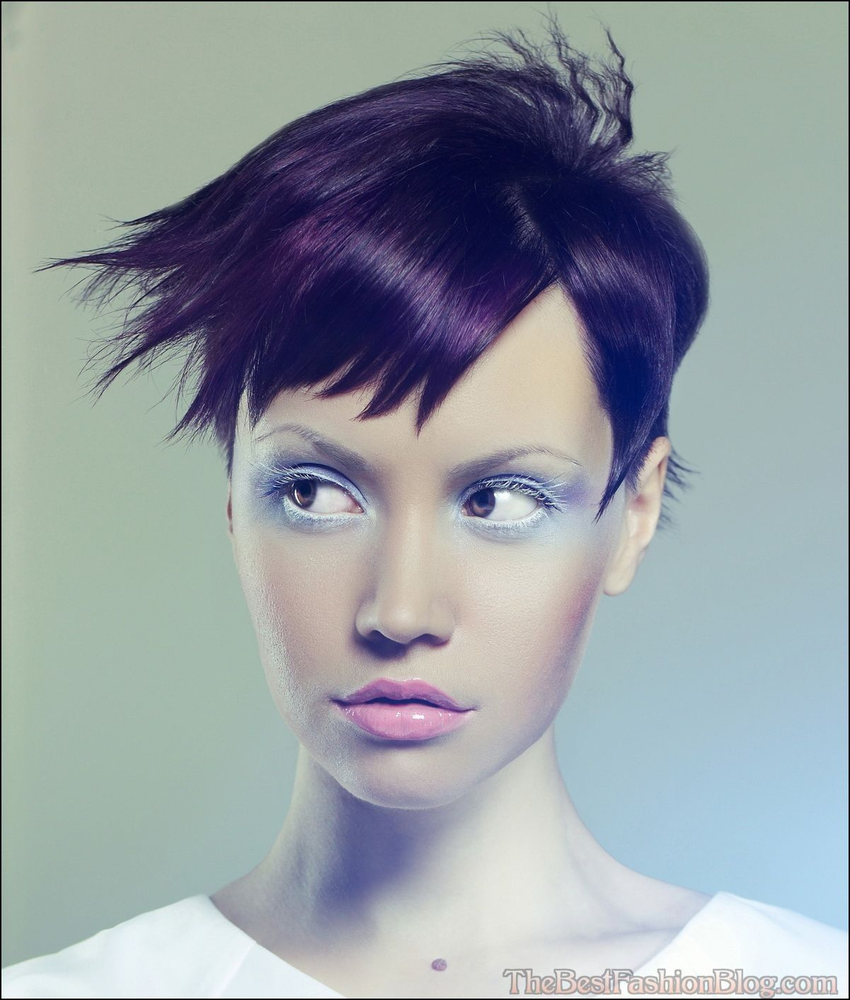 Short haircuts no styling hairstyles ideas pinterest short