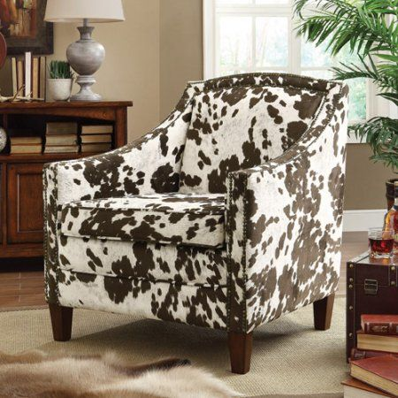 Shop By Brand In 2019 Printed Accent Chairs Brown