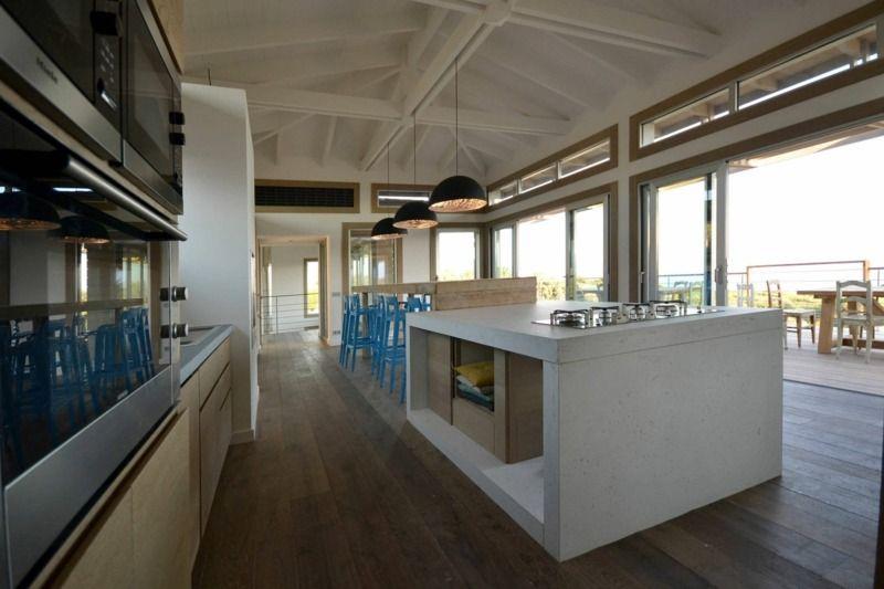 Küchenfront Betonoptik ~ Helle betonoptik wundervolle beton küche in