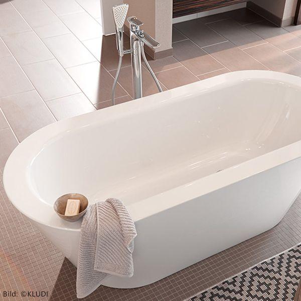 rund, eckig, oval - badewannen müssen heute nicht mehr klassisch, Hause ideen