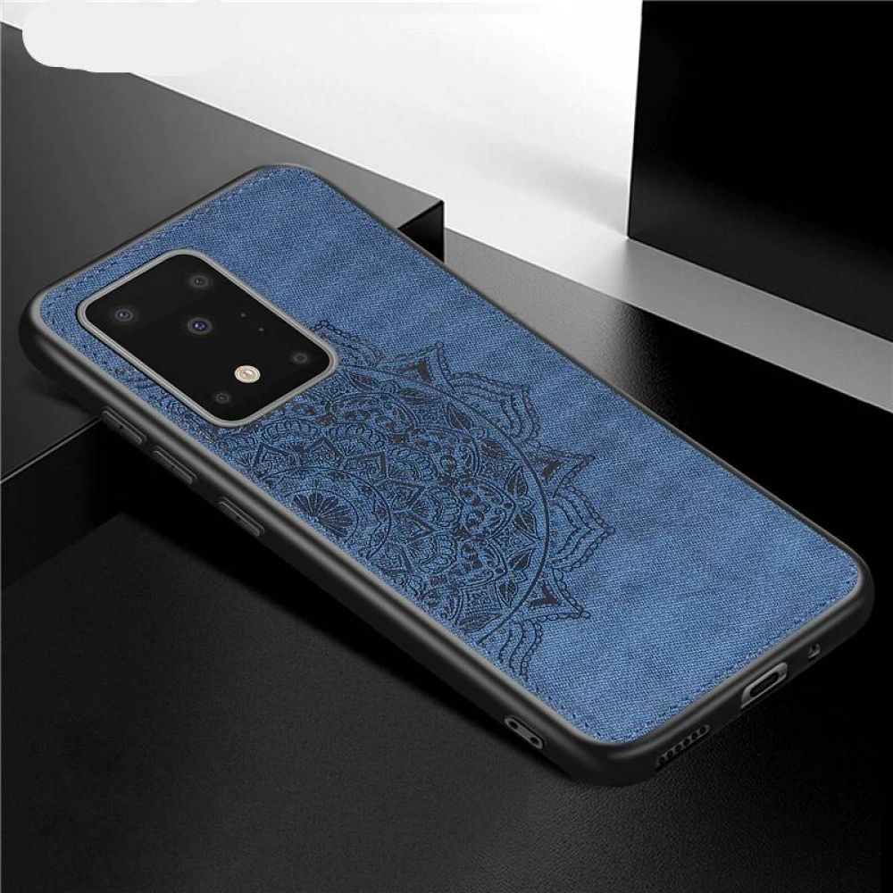 Luxury Cloth Samsung Galaxy S20 S20 Plus S20 Ultra Case In 2021 Shop Iphone Cases Iphone Leather Case Samsung Phone Cases
