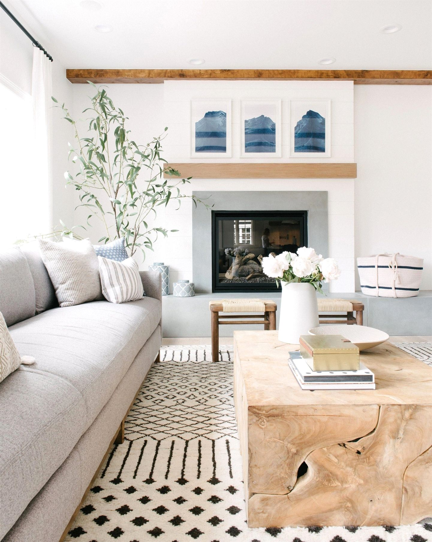 People also love these ideas harlan coffee table in th floor living room decor rh pinterest