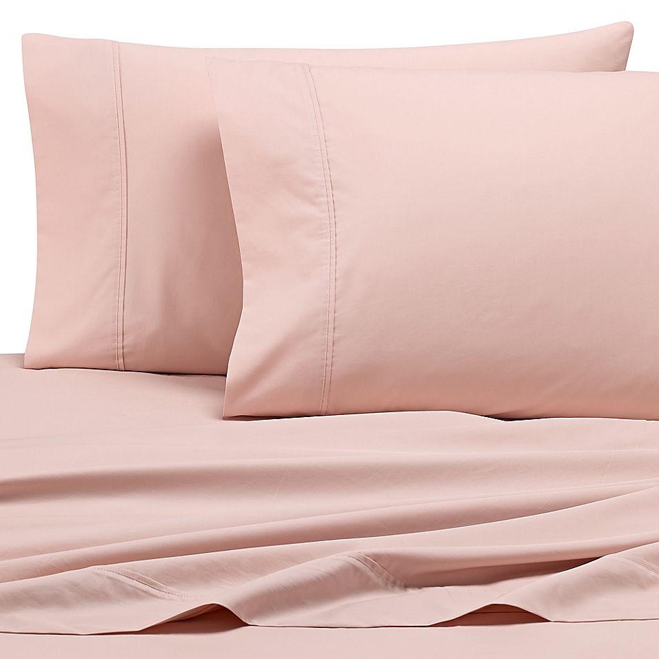 Wamsutta Dream Zone 500 Thread Count Pimacott King Pillowcases