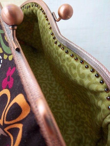 86351f88e47f Шьем очечник с фермуаром - Ярмарка Мастеров - ручная работа, handmade