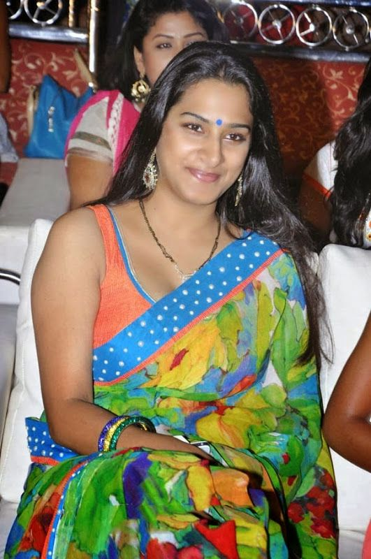 Telugu Tv Actress Surekha Vani Latest Pics  Indian Filmy -6596