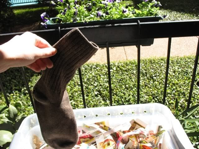 The Apartment Compost Bin | Small Notebook | Green Acres | Pinterest ...