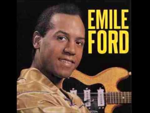Emile Ford What Do You Want To Make Those Eyes At Me For Music