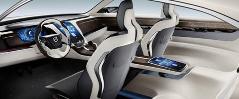 Car Interior Design Ideas 10 Etc Car Interior Design Volvo