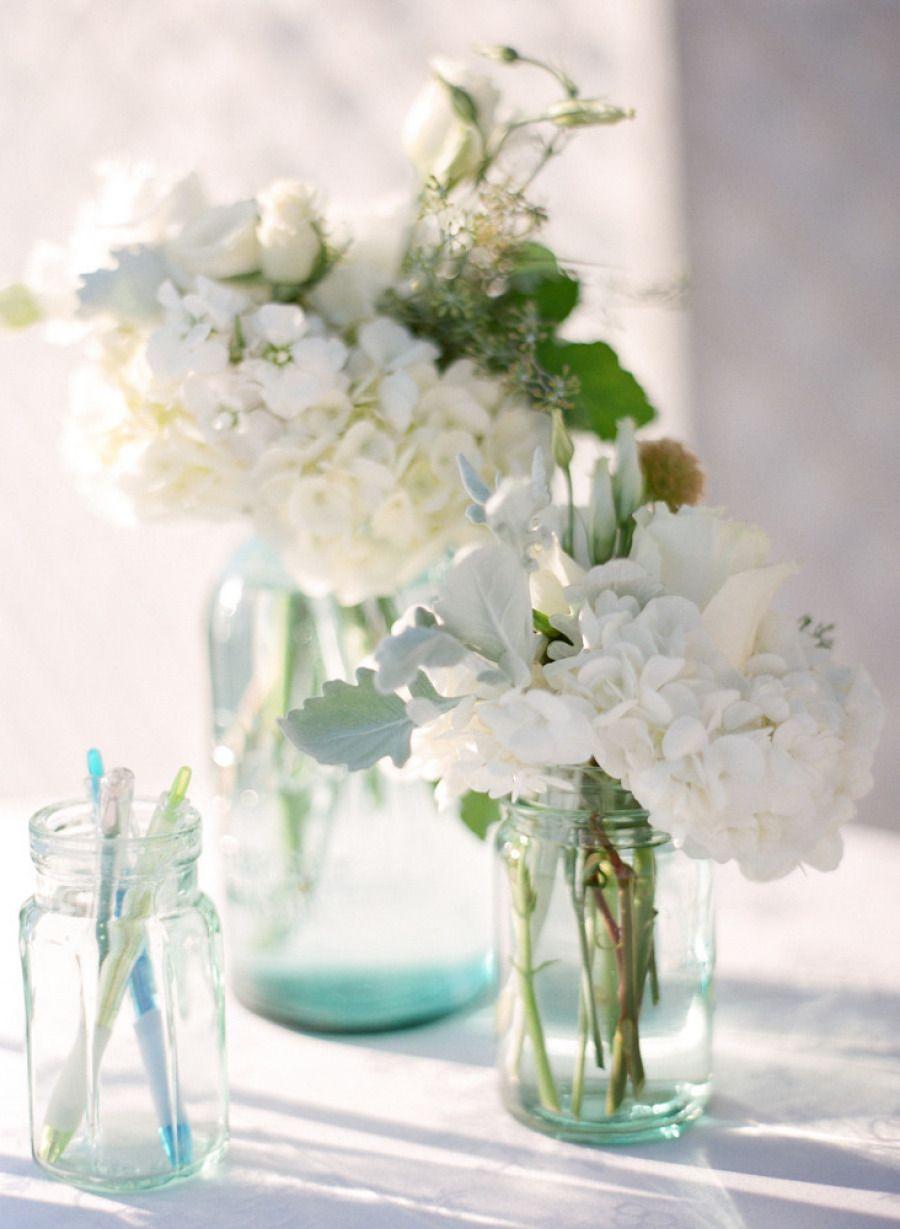 Laguna Beach Wedding from Esther Sun | Beach, Wedding and Centerpieces