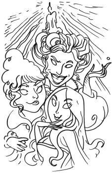 Hocus Pocus by secondlina   disney   Hocus pocus, Pretty ...