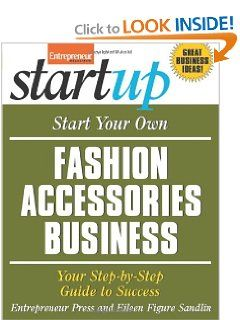 Start your own fashion accessories business 19