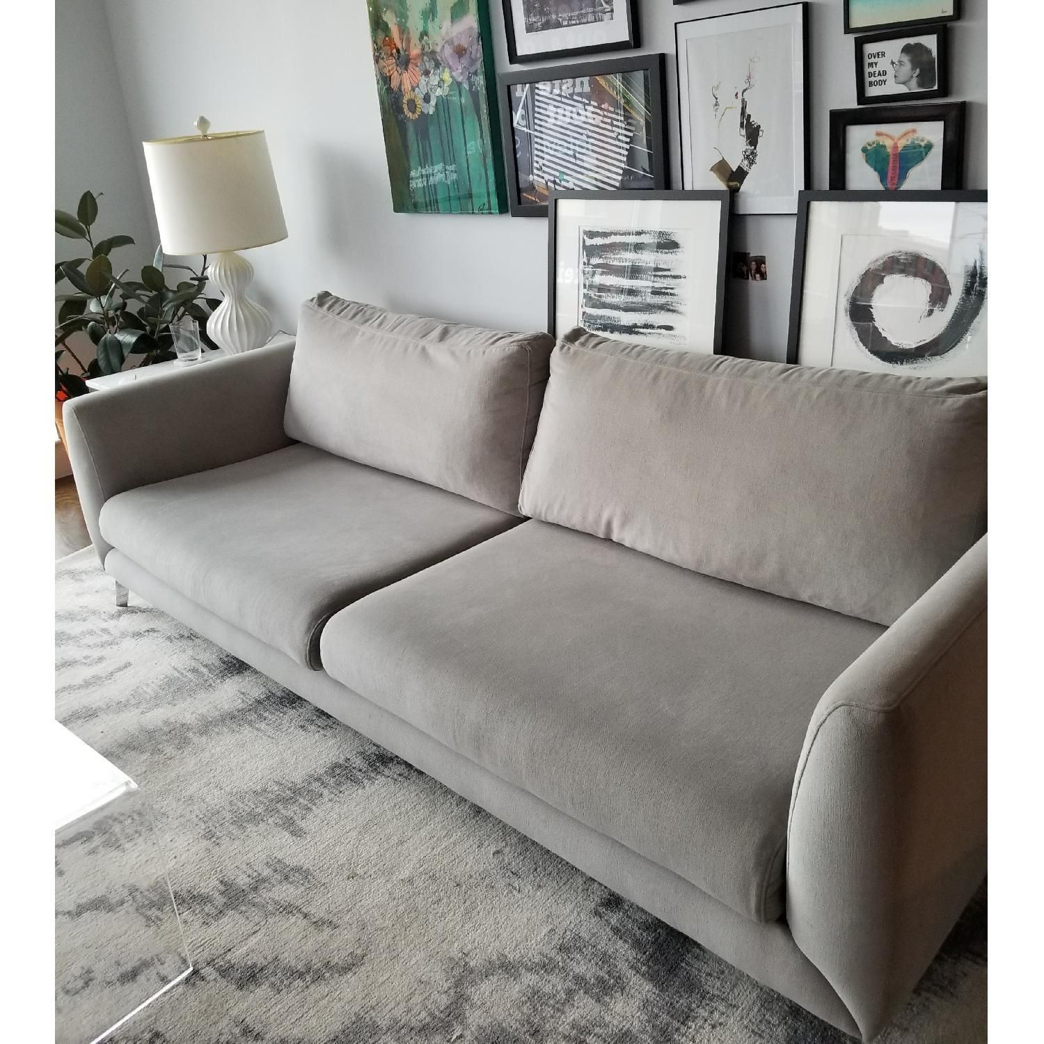 Modern 2½ seater sofas Quality from BoConcept