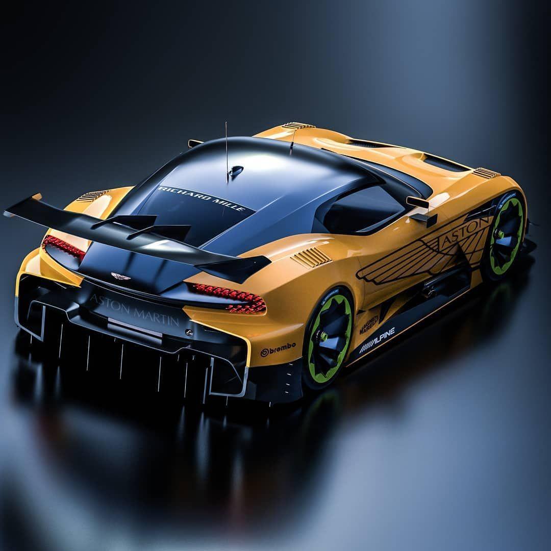 Samirs Customs on Instagram: Aston Martin Vulcan radicalized  #astonmartin #astonmartinvulcan #amrracing #design #cars #cardesign #automotive #classics #caroftheday