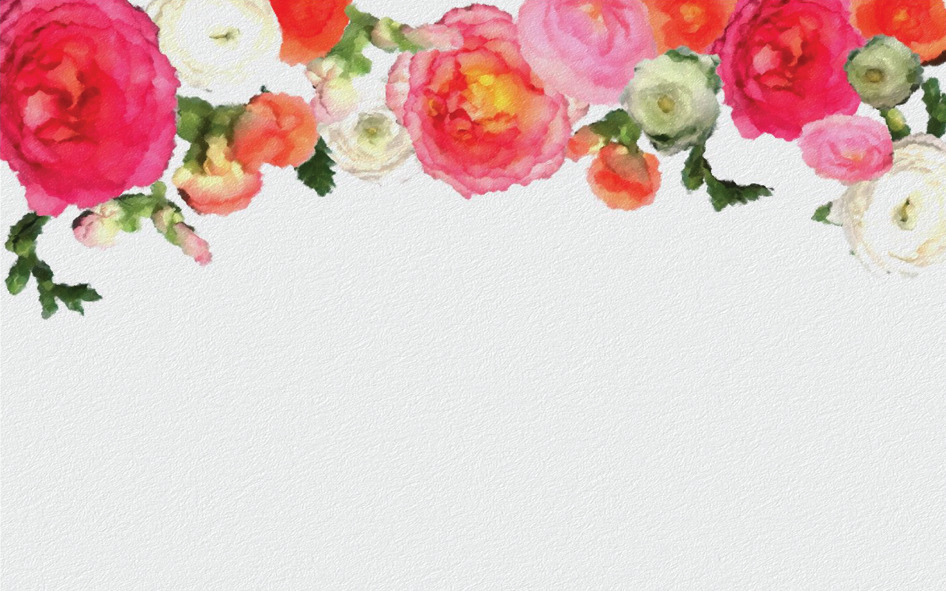 flowers watercolor png google search fonts and
