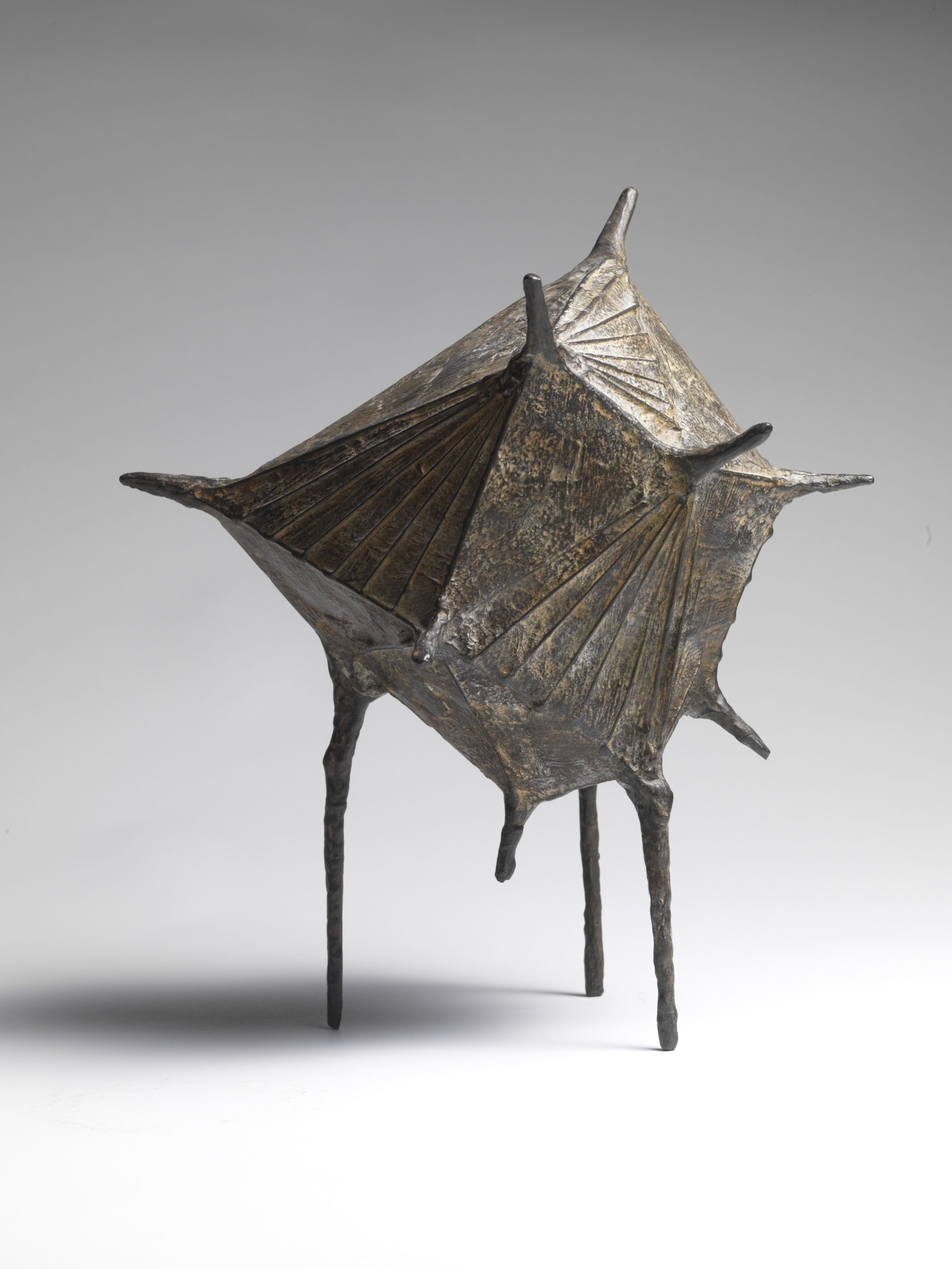 chadwick english Lynn chadwick was an english artist known for his innovative bronze and steel  sculptures of abstracted and expressive figures and animals chadwick's method .