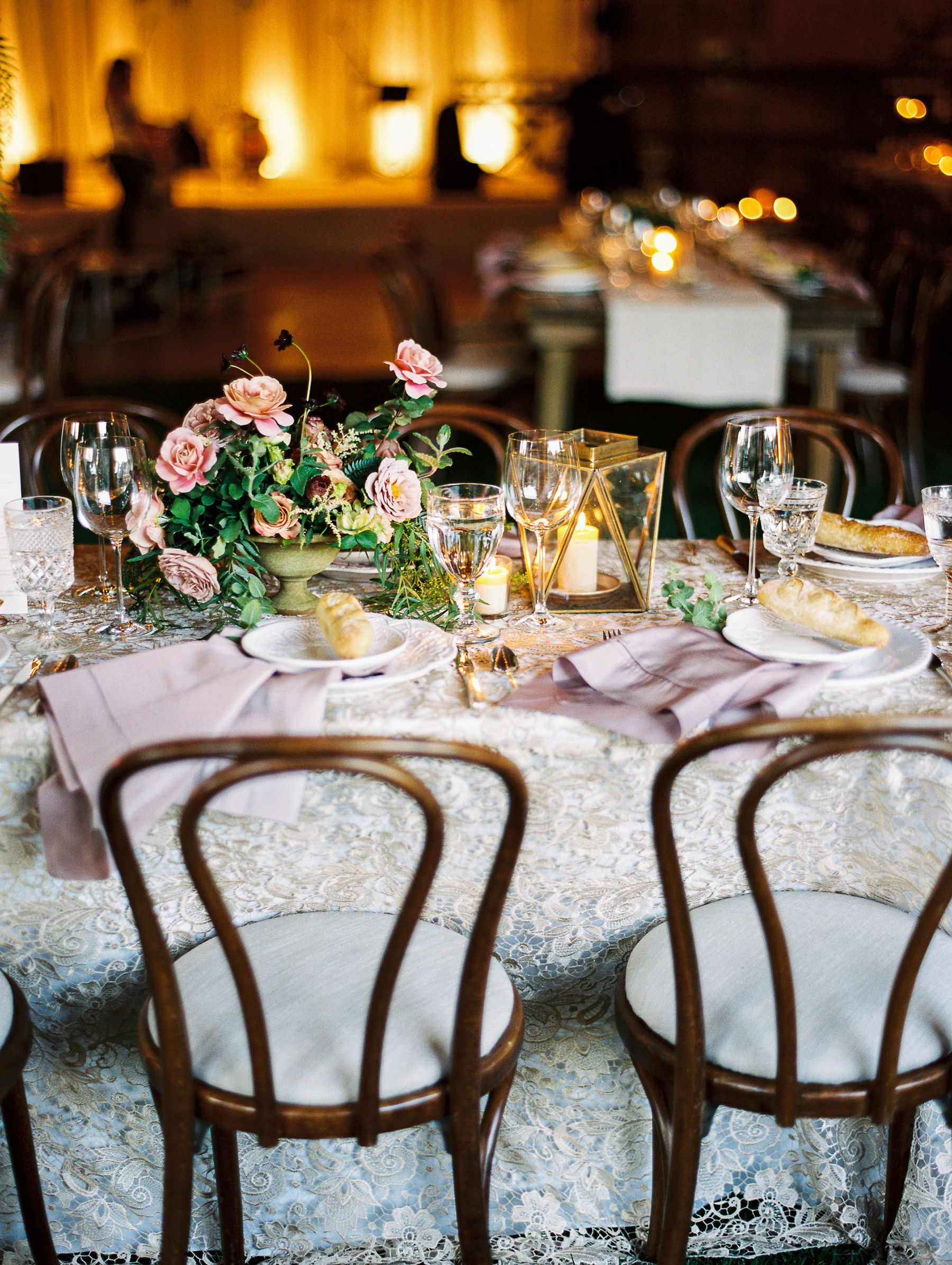 Chair And Table Rentals Venice