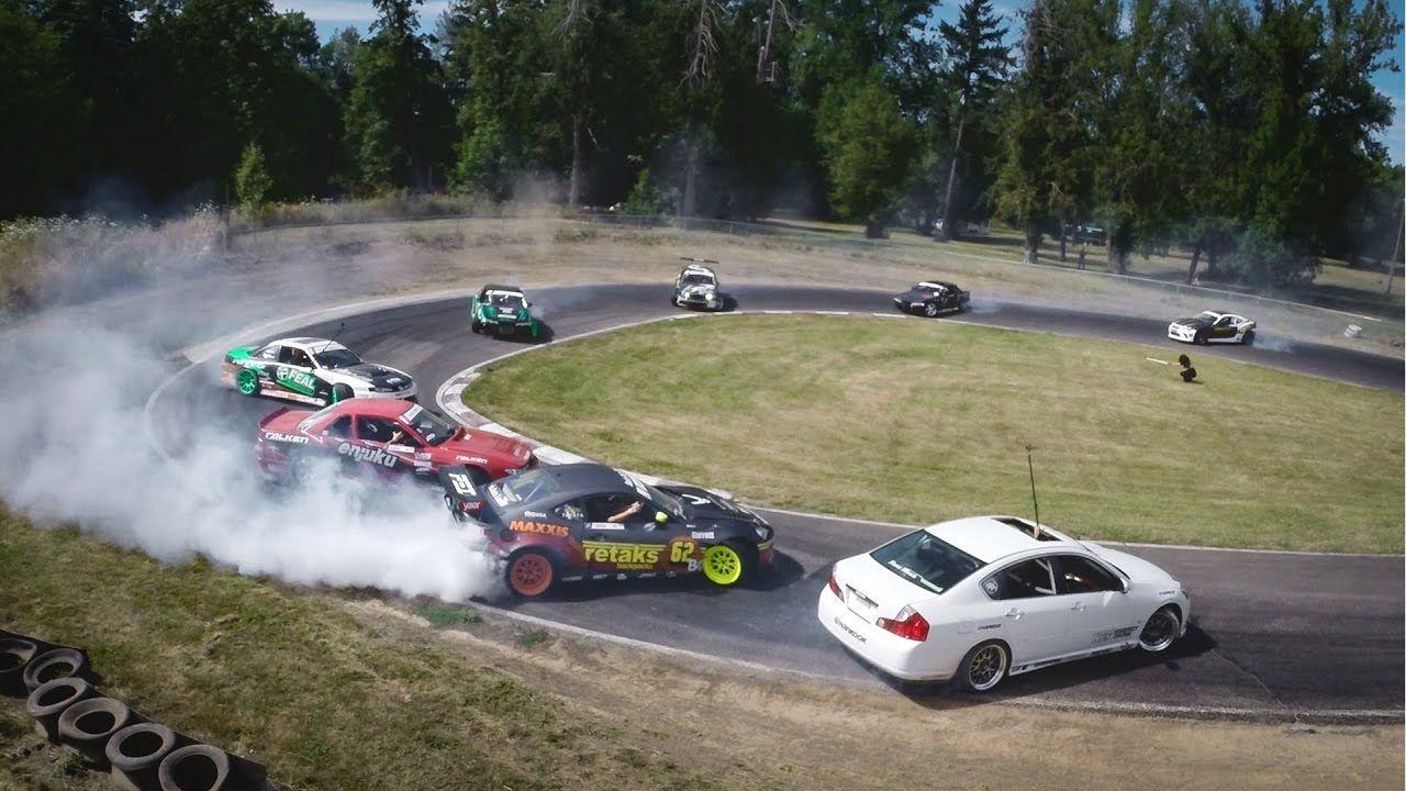 Awesome Drift Train Compilation Drift Rally Hd Racing Drifting Tandem