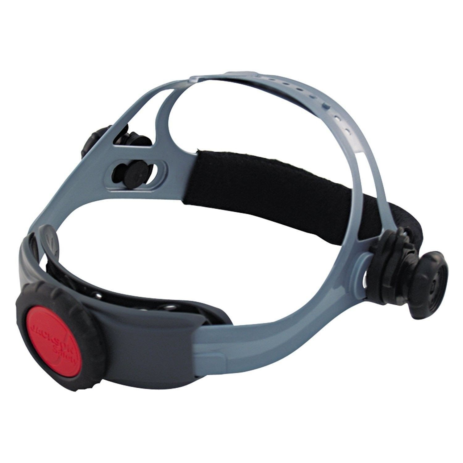 0788f735b2 Jackson Safety 370 Replacement Headgear (20696) Adjustable Jackson Welding  He.