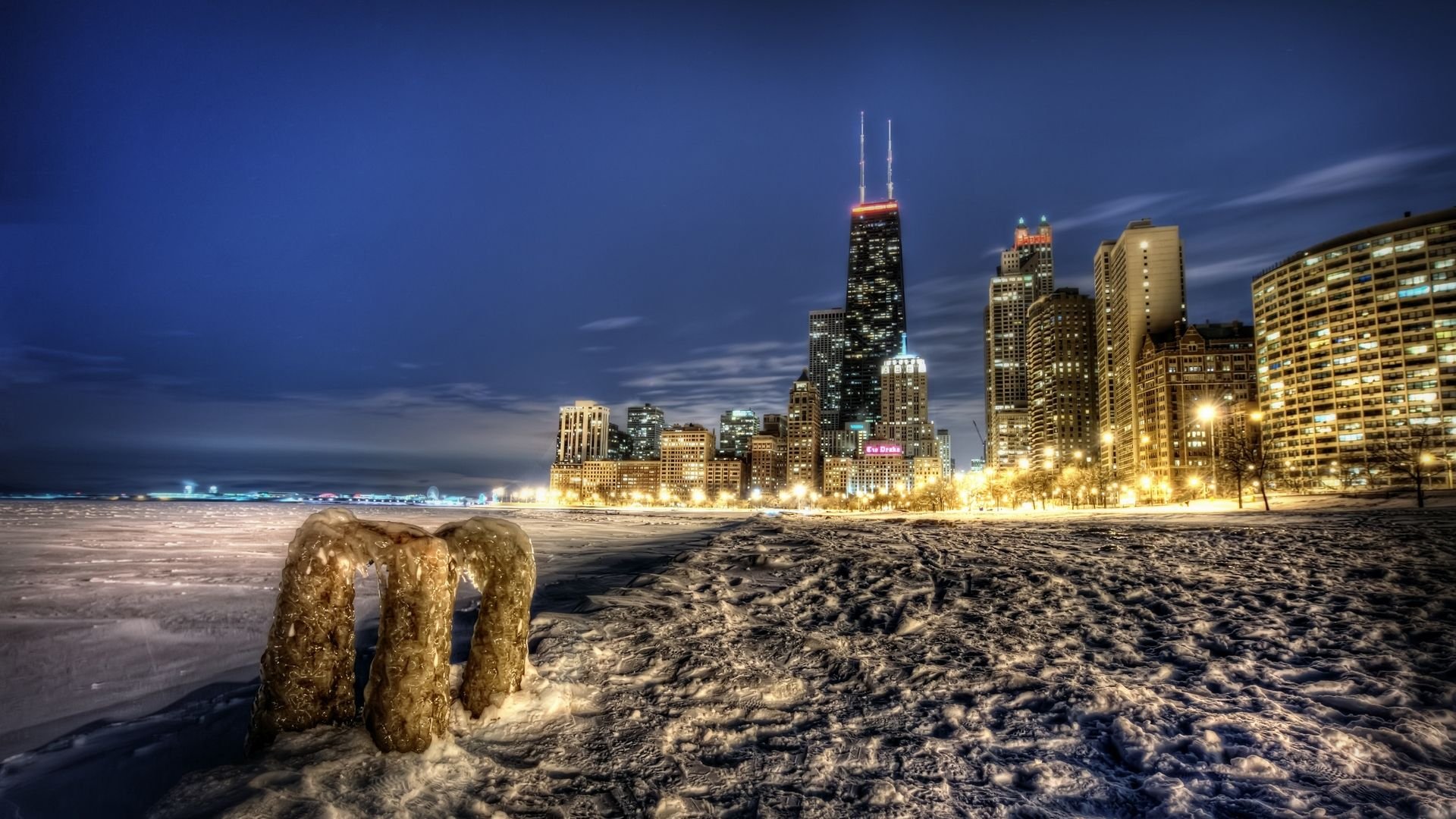 IPhone Chicago Wallpapers HD Desktop Backgrounds x