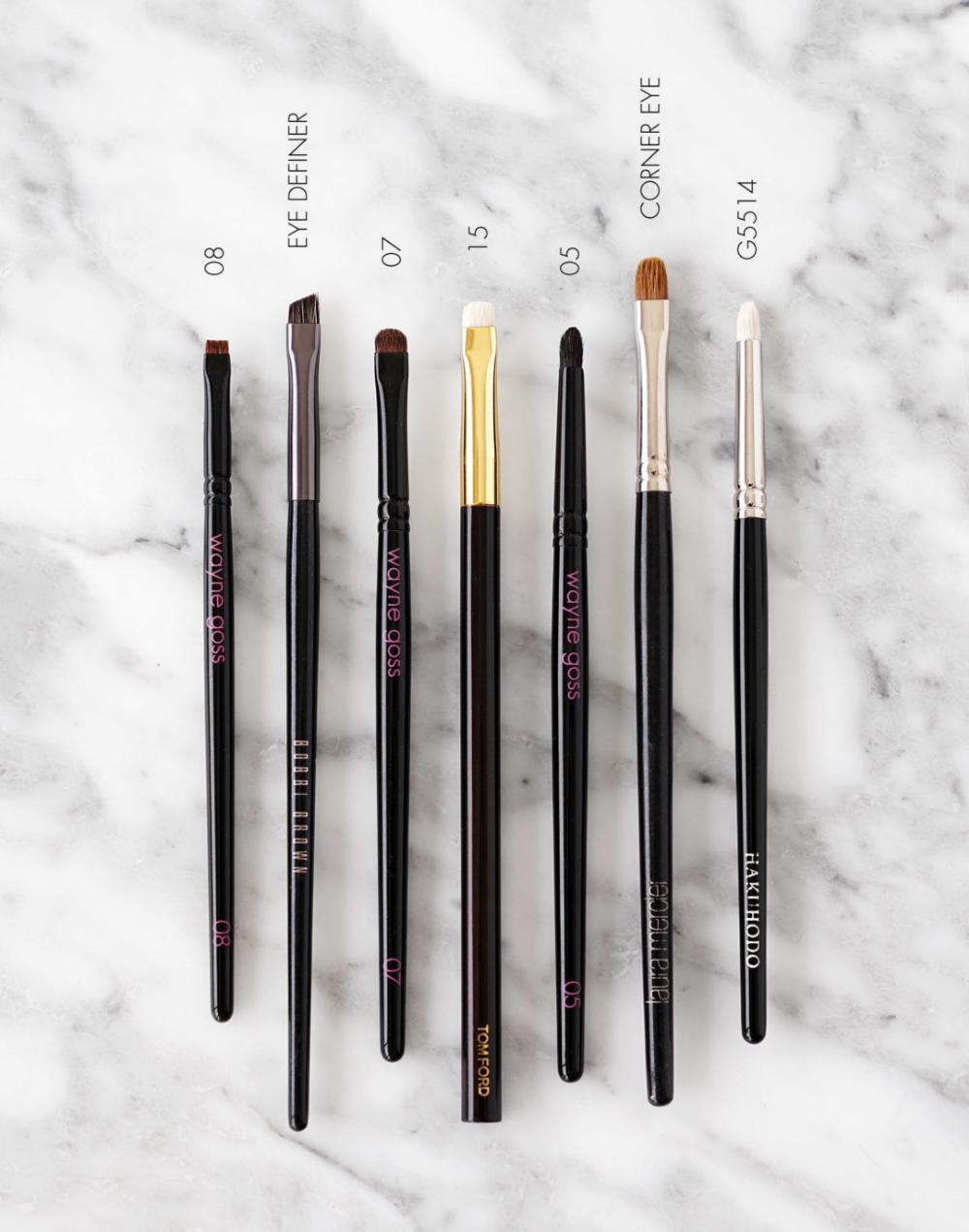 Wayne Goss Archives The Beauty Look Book Makeup tools