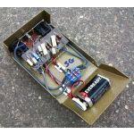 Vintage Pedal Workshop Tone Bender MkI | Effects Database