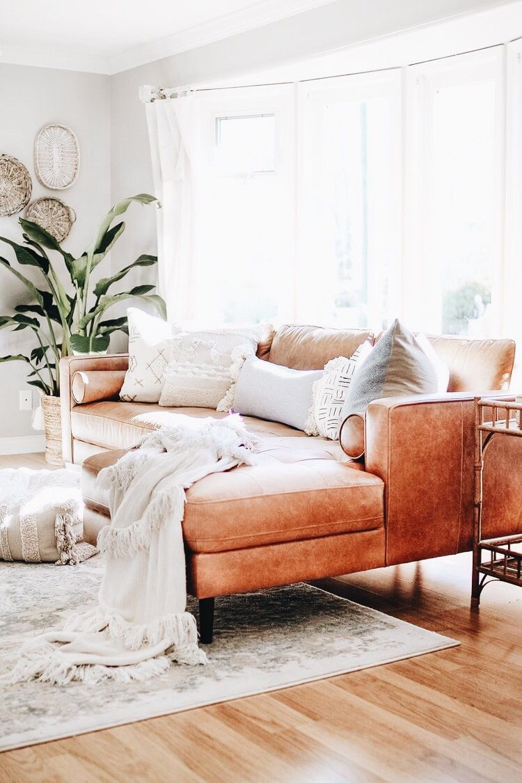 Furniture Placement Living Room