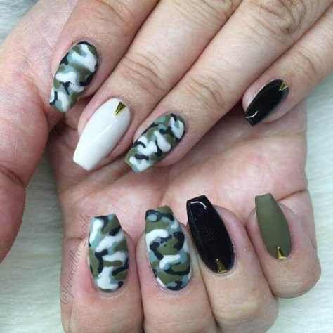 Fabulous Nail Art Design For Women 2016 - Fabulous Nail Art Design For Women 2016 Fabulous Nails, Red Nail