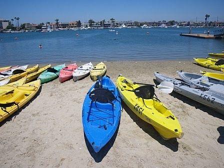 Kayaking Alamitos Bay With Images
