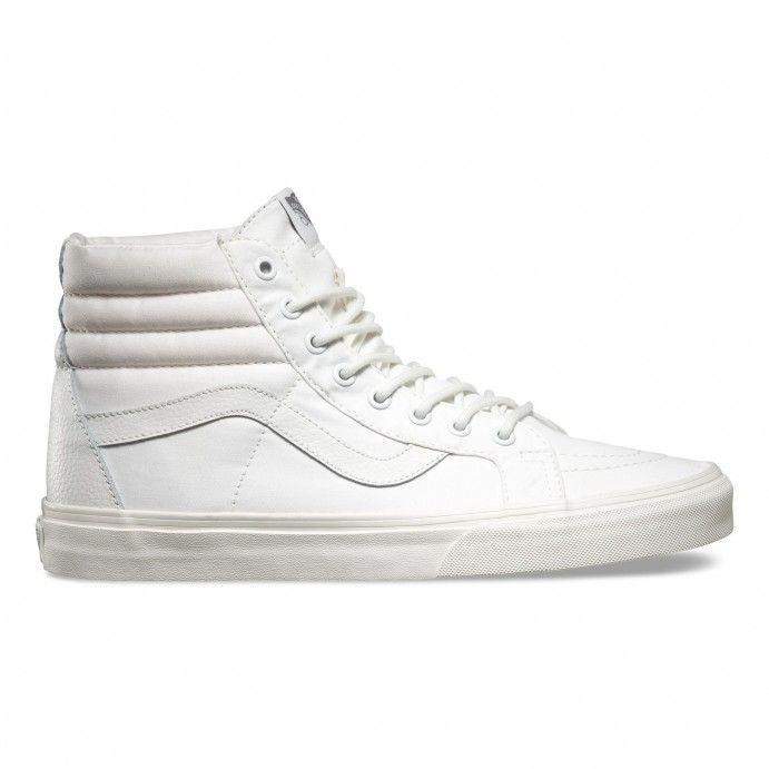 Chaussures Sk8-Hi Reissue | Vans chaussures, Chaussettes homme ...