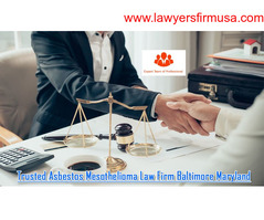 Asbestos Mesothelioma Law Firm Baltimore Lawyers Firm Usa Law Firm Mesothelioma Law