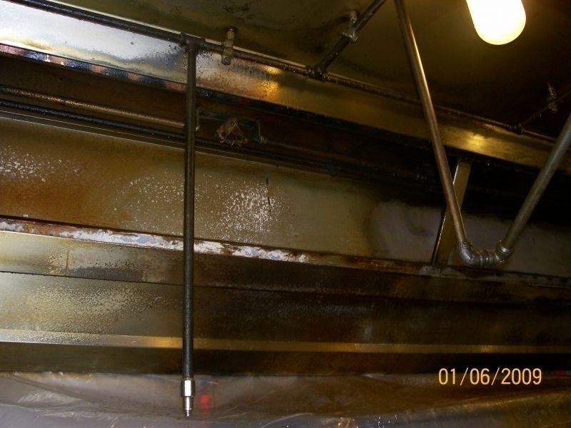 Stilvolles Restaurant Dunstabzugshaube Reinigung #Badezimmer - dunstabzugshaube kleine küche