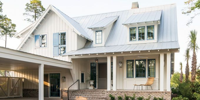 Innovation Feels Good: A Look At The Comfort Technology Found In The 2014  Southern Living