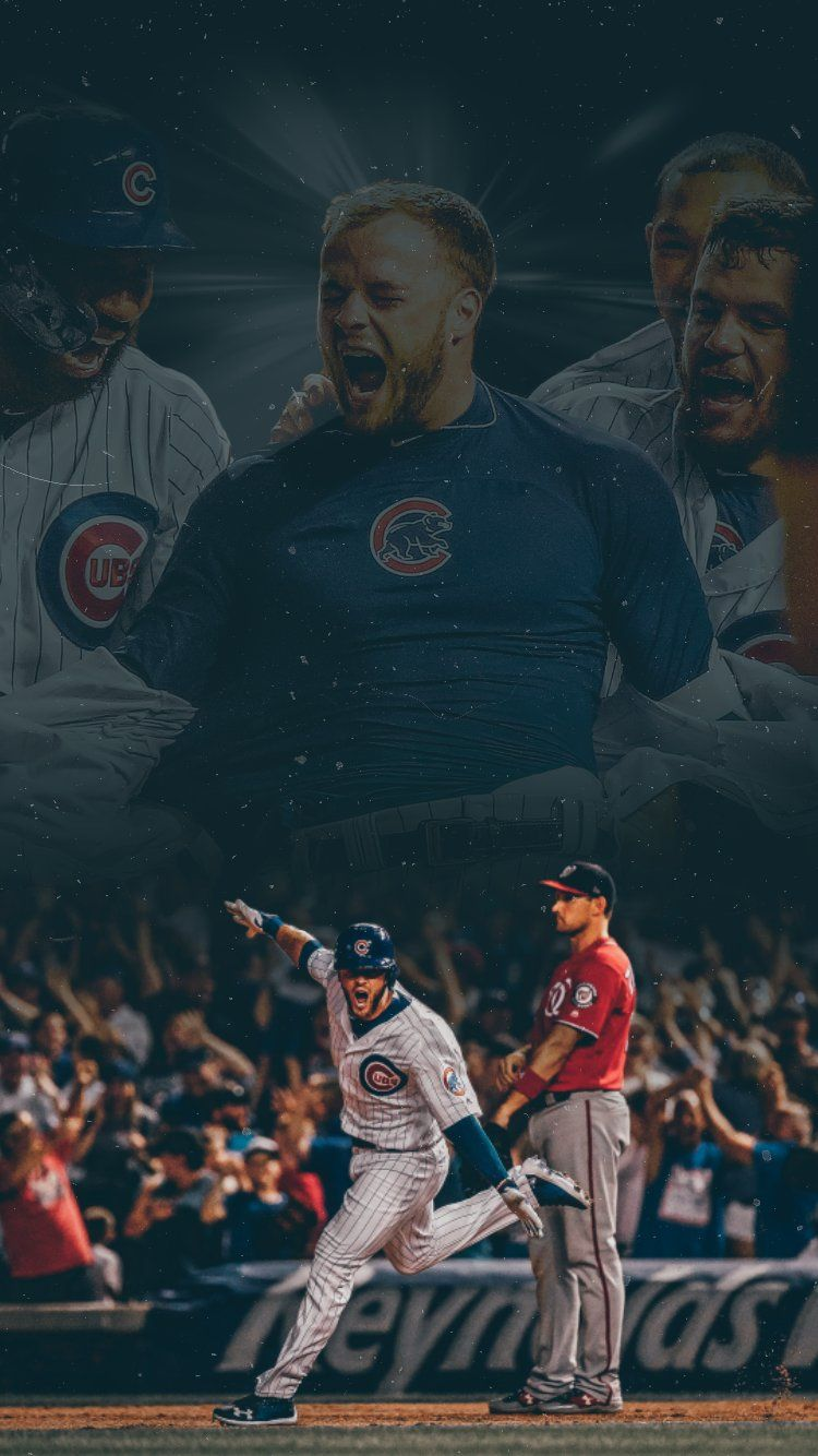 Ozzie On Twitter Chicago Cubs World Series Chicago Cubs Wallpaper Cubs World Series