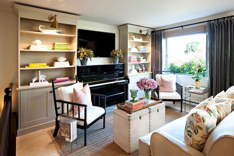 50 Admirable Modern Small Living Room Decor Ideas Livingroomideas Livingroomdecor Livin Small Modern Living Room Small Living Room Decor Piano Living Rooms
