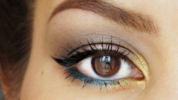 Action Plain Peach eyelook - Beautylab.nl | Peach palette