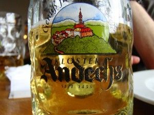 Andechs Monastery, Germany fun place!!!