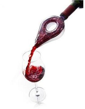 Vacu Vin Wine Aerator Wine Aerators Wine Flavors Wine Gadgets