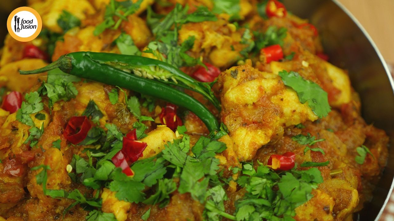 Chicken balti recipe by food fusion eat desi pinterest chicken a very different and tasty recipe definately a must have find recipes in urdu and english chicken balti recipe in english ingredients forumfinder Gallery