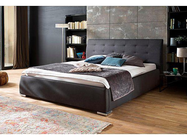 Jetzt Meise Mobel Polsterbett Inkl Bettkasten Lattenroste Und Matratzen Gunstig Im Schlafwelt Online Shop Bestellen Haus Bett Betten Kaufen