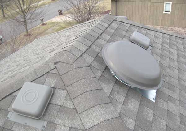 Hip Roof Ventilation Roofing Diy House Roof Roof Architecture